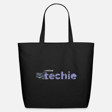 Technology Technology - Eco-Friendly Tote Bag