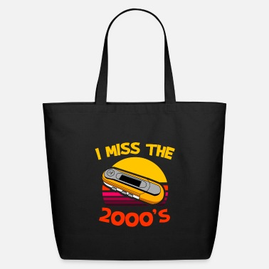Mp3 mp3 Player - Eco-Friendly Tote Bag
