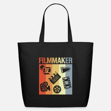 Television Video Producer - Eco-Friendly Tote Bag