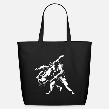 Bjj Judo / BJJ - Eco-Friendly Tote Bag