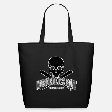 Comfy New York New York Baseball Murderer's Row - Eco-Friendly Tote Bag