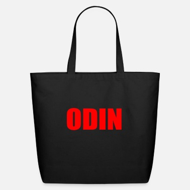 Odin ODIN - Eco-Friendly Tote Bag