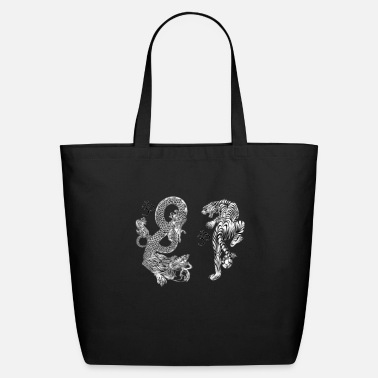 Tattooing Tattoo - Eco-Friendly Tote Bag