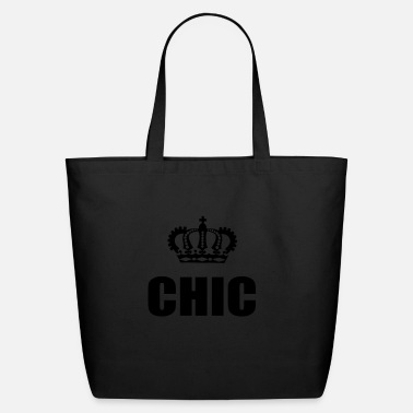Chic CHIC - Eco-Friendly Tote Bag
