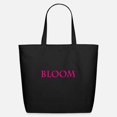 Bloom BLOOM - Eco-Friendly Tote Bag