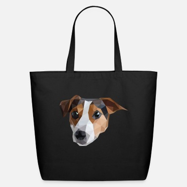 Jack Russel - Eco-Friendly Tote Bag