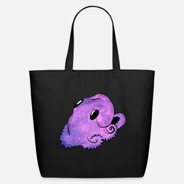Magical Octopus - Eco-Friendly Tote Bag