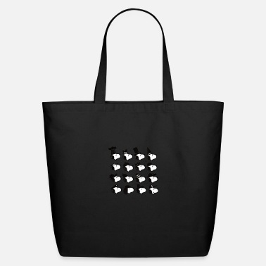 Parade snoop parade - Eco-Friendly Tote Bag