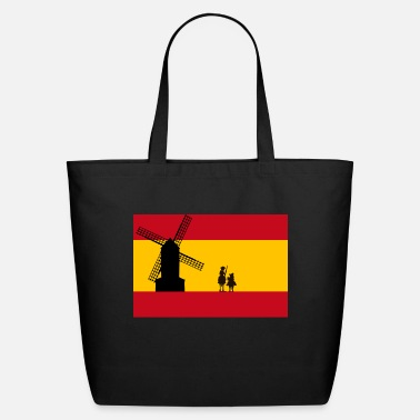 Don Quijote Don Quixote - Eco-Friendly Tote Bag