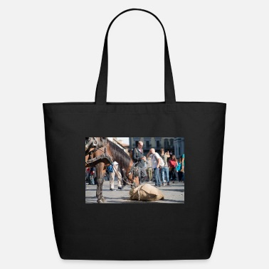 Cuisine Tuscan cuisine - Eco-Friendly Tote Bag