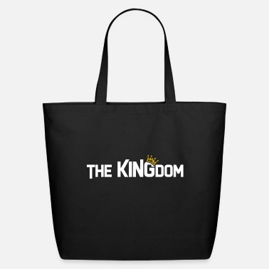 Kingdom Kingdom - Eco-Friendly Tote Bag