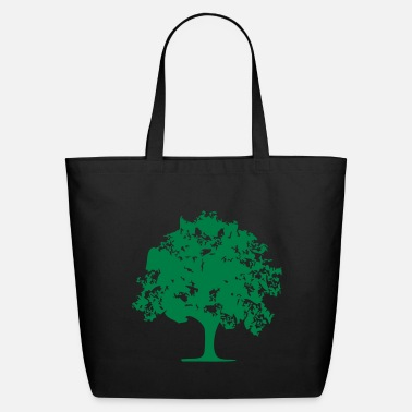 tree darr 03 - Eco-Friendly Tote Bag