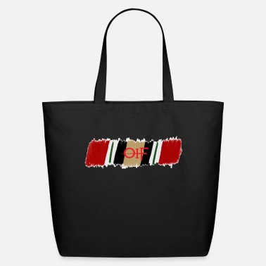 Oif OIF RIBBON - Eco-Friendly Tote Bag