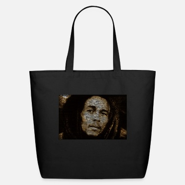 Rasta rasta - Eco-Friendly Tote Bag