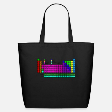 Periodic Table Periodic Table - Eco-Friendly Tote Bag