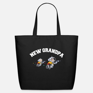 New Grandpa New Grandpa - Eco-Friendly Tote Bag