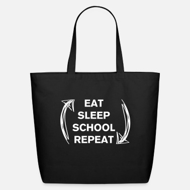 Back To School Back to School - Eco-Friendly Tote Bag
