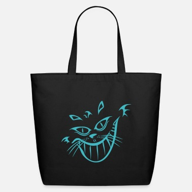 Coupon Cat Face - Eco-Friendly Tote Bag