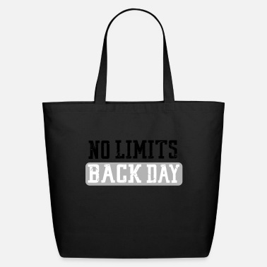 Fitness Fitness - Eco-Friendly Tote Bag