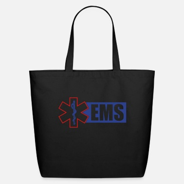 Ems EMS - Eco-Friendly Tote Bag