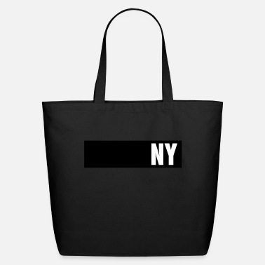 Ny NY - Eco-Friendly Tote Bag