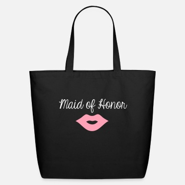 Maid Of Honor Maid of Honor - Eco-Friendly Tote Bag