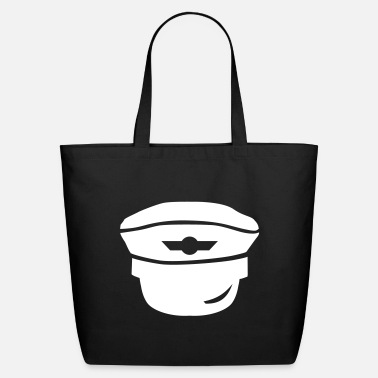 Pilot Pilot - Eco-Friendly Tote Bag