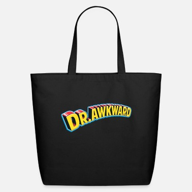 Dr Dr - Eco-Friendly Tote Bag
