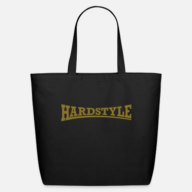 Hardstyle Hardstyle - Eco-Friendly Tote Bag