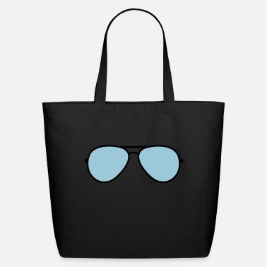 Sunglasses Sunglasses - Eco-Friendly Tote Bag