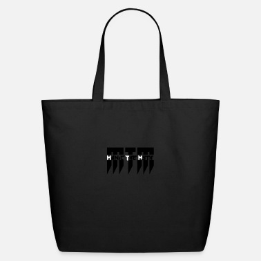 Manic MTM Manic The Myth logo - Eco-Friendly Tote Bag