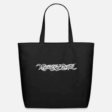 Land Egg Mystery Land - Eco-Friendly Tote Bag