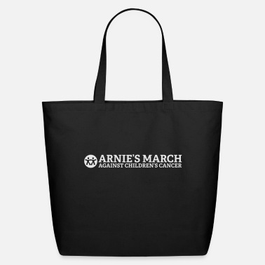Arnis AM New Logo Horiz - Eco-Friendly Tote Bag