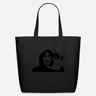 Anoymous Anonymous - Eco-Friendly Tote Bag