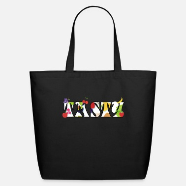 Tasty tasty - Eco-Friendly Tote Bag