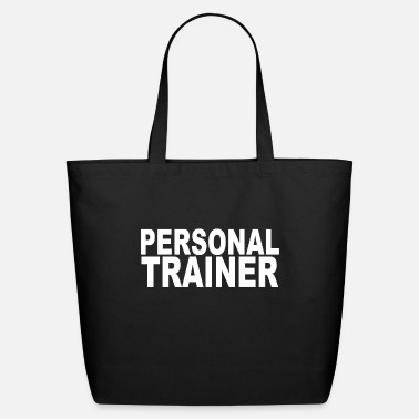 Personal Trainer Personal trainer - Eco-Friendly Tote Bag