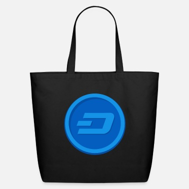 Dash Dash - Eco-Friendly Tote Bag