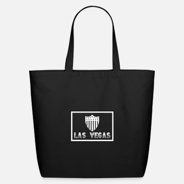 Las Vegas Las Vegas - Eco-Friendly Tote Bag