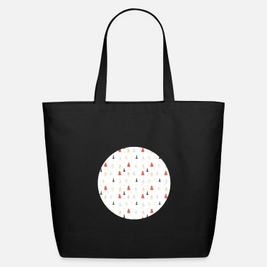 Tree Spring Spring Trees - Eco-Friendly Tote Bag