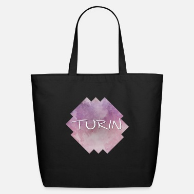 Turin Turin - Eco-Friendly Tote Bag