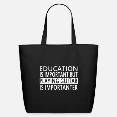 Educator Education is... - Eco-Friendly Tote Bag