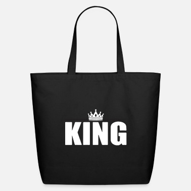 King King of the kings - Eco-Friendly Tote Bag