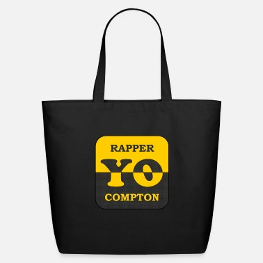 Compton rapper compton - Eco-Friendly Tote Bag
