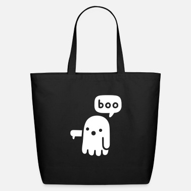 Ghost Ghost Of Disapproval - Eco-Friendly Tote Bag