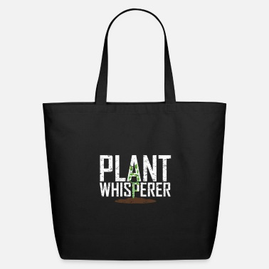 Texas 097 Gardening T Shirt Plant Whisperer Funny Hobby - Eco-Friendly Tote Bag