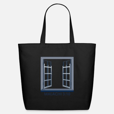 Windows Windows - Eco-Friendly Tote Bag