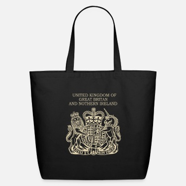 Coat Of Arms UK coat of arms - Eco-Friendly Tote Bag
