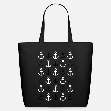 anchor - Eco-Friendly Tote Bag