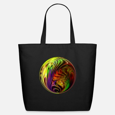 Abstract abstract - Eco-Friendly Tote Bag