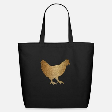 Hen hen - Eco-Friendly Tote Bag